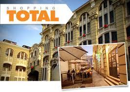 Shopping Total Porto Alegre   Lojas, horários e promoções fca0c64b20