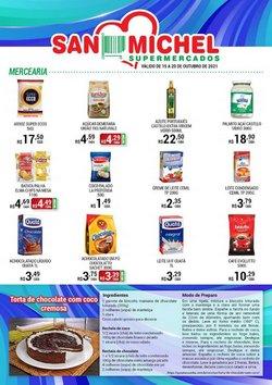 Catálogo San Michel Supermercados (  2 dias mais)