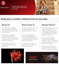 Ofertas Tecnologia e Eletrônicos no catálogo Net em Sorocaba ( Publicado a 3 dias )