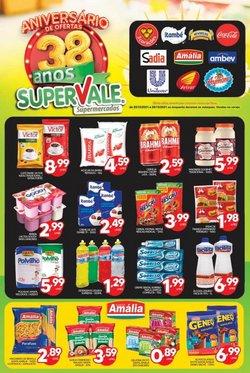 Catálogo Super Vale Supermercados (  4 dias mais)