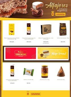Ofertas Restaurantes no catálogo Havanna em Diadema ( Publicado hoje )