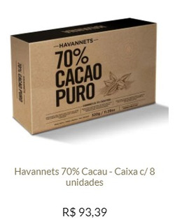 Cupom Havanna em São Paulo ( 7 dias mais )