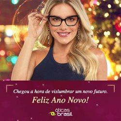 Catálogo Óticas Brasil ( Vencido )