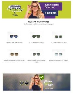 Catálogo Óticas Brasil ( 20 dias mais )