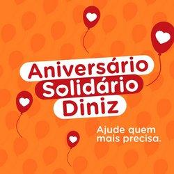 Ofertas de Óticas no catálogo Óticas Diniz (  28 dias mais)