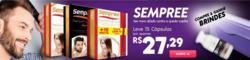 Promoção de Netfarma no folheto de Porto Alegre