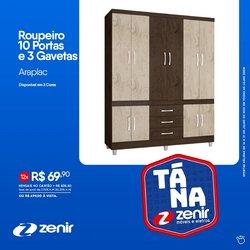 Catálogo Zenir (  6 dias mais)
