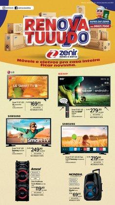 Ofertas de Zenir no catálogo Zenir (  8 dias mais)