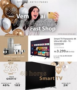 Catálogo Fast Shop (  Vencido)
