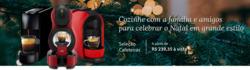 Promoção de Fast Shop no folheto de Nova Iguaçu