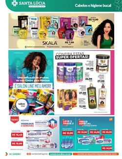 Ofertas de Coloração em Farmácia Santa Lúcia