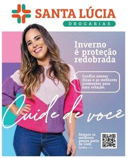 Ofertas de Farmácia Santa Lúcia no catálogo Farmácia Santa Lúcia (  16 dias mais)