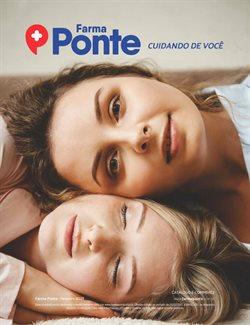 Catálogo Farma Ponte ( Vencido )