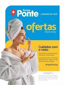 Catálogo Farma Ponte ( Publicado ontem )