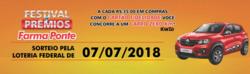 Promoção de Farma Ponte no folheto de Sorocaba