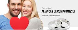 Promoção de Casa das Alianças no folheto de São Paulo