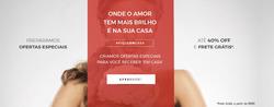 Cupom Casa das Alianças em São Bernardo do Campo ( Válido até amanhã )