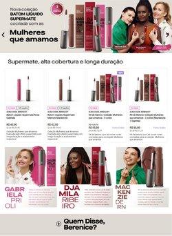 Ofertas Perfumarias e Beleza no catálogo Quem disse, berenice? em Camaçari ( 10 dias mais )