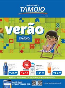 Ofertas Farmácias e Drogarias no catálogo Drogarias Tamoio em Santo André ( Publicado hoje )
