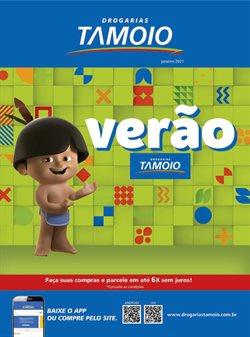 Ofertas Farmácias e Drogarias no catálogo Drogarias Tamoio em Itaboraí ( 5 dias mais )