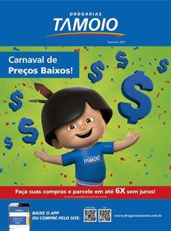 Ofertas Farmácias e Drogarias no catálogo Drogarias Tamoio em São Gonçalo ( Válido até amanhã )