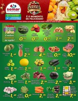 Ofertas Supermercados no catálogo Semar Supermercado em Recife ( 2 dias mais )
