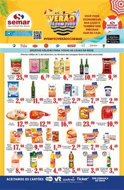 Catálogo Semar Supermercado em Taubaté ( Vencido )