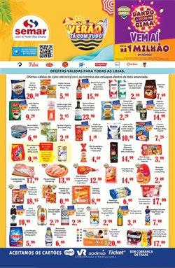 Catálogo Semar Supermercado ( 2 dias mais )