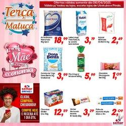 Catálogo Semar Supermercado em Guarulhos ( Vencido )
