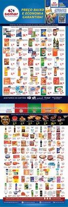 Catálogo Semar Supermercado em São José dos Campos ( Válido até amanhã )