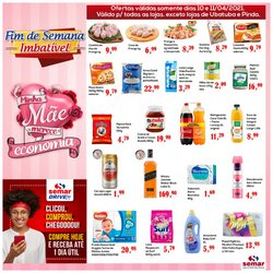 Catálogo Semar Supermercado em Guarulhos ( 3 dias mais )