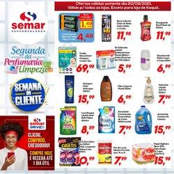 Catálogo Semar Supermercado (  Publicado hoje)
