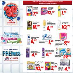 Catálogo Semar Supermercado (  Vence hoje)
