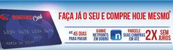 Promoção de Semar Supermercado no folheto de Mogi das Cruzes