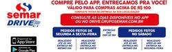 Cupom Semar Supermercado ( 23 dias mais )