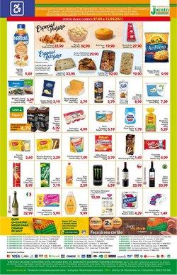 Ofertas de Pá em Supermercados Joanin
