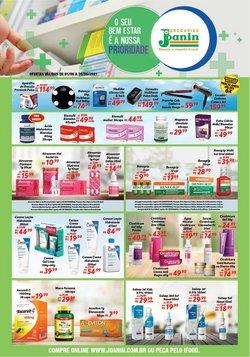 Catálogo Supermercados Joanin (  11 dias mais)