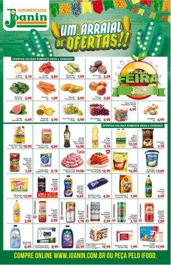 Catálogo Supermercados Joanin (  Vence hoje)