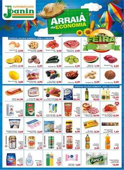 Catálogo Supermercados Joanin (  3 dias mais)