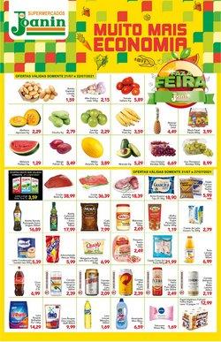 Catálogo Supermercados Joanin (  4 dias mais)