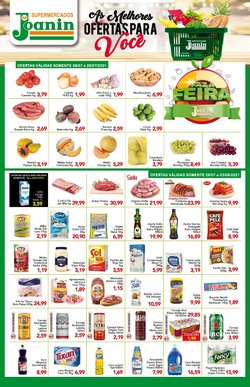 Catálogo Supermercados Joanin (  Publicado ontem)