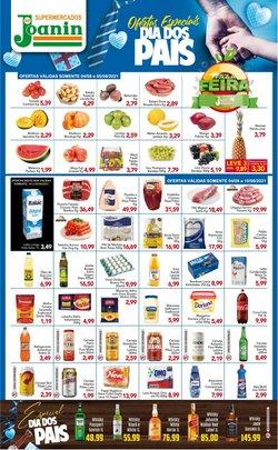 Catálogo Supermercados Joanin (  Publicado hoje)