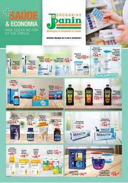 Catálogo Supermercados Joanin (  8 dias mais)