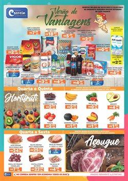 Catálogo Supermercados Correia ( Vencido )