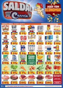 Ofertas de Supermercados Correia no catálogo Supermercados Correia (  Publicado hoje)