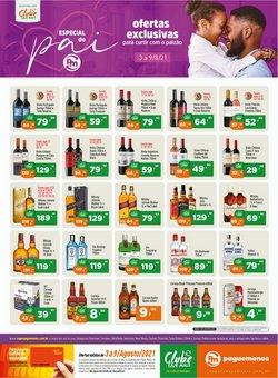 Catálogo Supermercados Pague Menos (  Publicado hoje)
