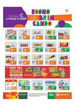 Catálogo Supermercados Pague Menos (  2 dias mais)