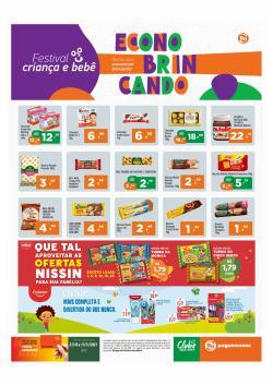 Catálogo Supermercados Pague Menos (  14 dias mais)