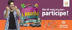 Promoção de Supermercados Pague Menos no folheto de Campinas