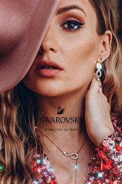 Ofertas Relógios e Joias no catálogo Swarovski em Duque de Caxias ( Publicado hoje )